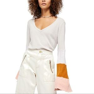 Free People Spread Your Wings Top